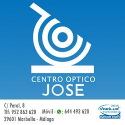 Banner Centro Óptico Jose (2)